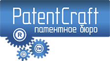 Логотип patentcraft